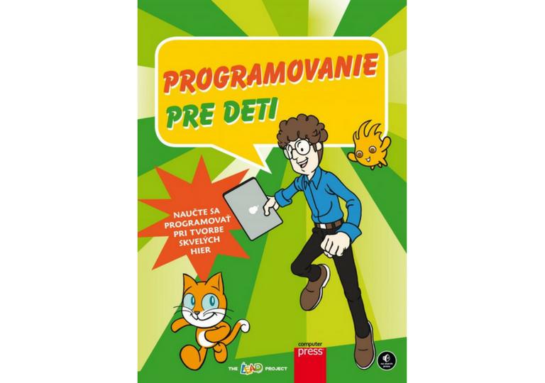 斯洛伐克文版Scratch 2.0遊俠傳