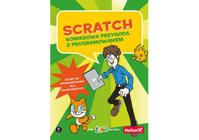 波蘭文版Scratch 2.0遊俠傳