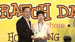 Scratch Day HK 2011