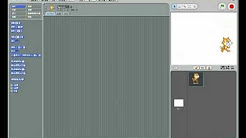 Scratch教學(一) – 座標概念