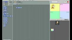 Scratch教學(二) – 角色移動方法