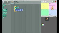 Scratch教學(四) – 繪畫(一)